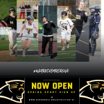 2020 Spring Athletic Participation Forms – NOW OPEN