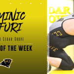 Congratulations Dominic Tafuri – TAP into V/CG Athlete of the Week