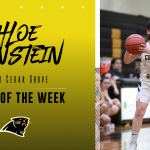 Congratulations Chloe Weinstein – TAP into V/CG Athlete of the Week