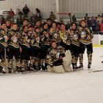 BNC Bronze Cup Champions