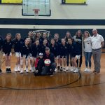 Girls Basketball hosts Hoops for Hope