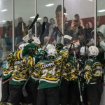 BNC Releases All Conference Ice Hockey Teams