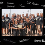 Softball Program hits Home Run during Tough Time