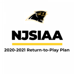 2020-2021 NJSIAA Athletics Return-to-Play Plan