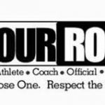 DuVal Athletics Sportsmanship Pledge