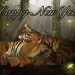 HAPPY NEW YEAR TIGER NATION!