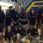 2016 UNIFIED INDOOR BOCCE STATE HIGH SCHOOL CHAMPIONSHIP