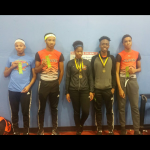 Congratulations Running Tigers…Indoor Track Takes Home Championships