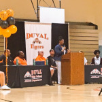 DuVal Athletics Spring Signing Day