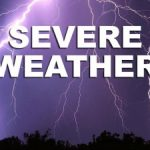 All Athletic Events Cancelled for March 1st Due to Severe Weather