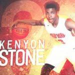 CONGRATULATIONS KENYON STONE…PGCPS ALL-STAR
