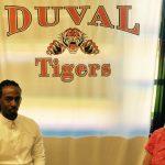 DuVal Athletics proud to introduce Coach Kline (Varsity Cheerleading) & Coach Norris (Varsity Boys Basketball)