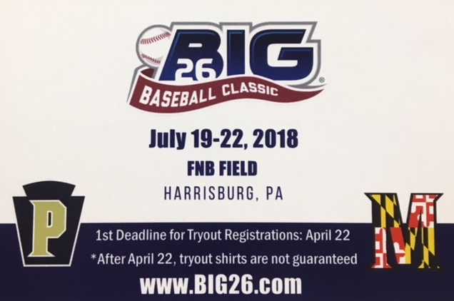 BIG 26 Baseball Classic