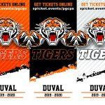Digital Ticketing NOW Available