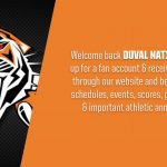 DuVal Athletics Alert Sign Up Instructions
