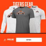 Tigers Gear