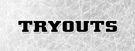 WINTER SPORTS TRY-OUTS