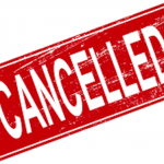 All After School and Evening Activities are Cancelled for January 7, 2020