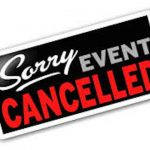 All Athletics for Saturday, January 18, 2020 Are Cancelled Due to the Impending Inclement Weather
