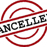 Sports Physicals Cancelled (2/26/20)