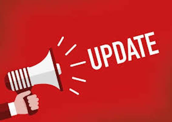 Update Regarding The Status Of Public High School Interscholastic Athletics