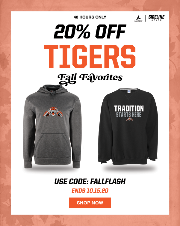 Flash Sale! Starts Tomorrow!