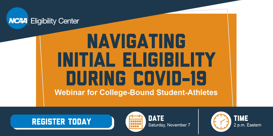 NCAA Eligibility Center Resources