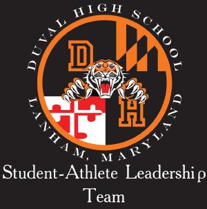 Student-Athlete Leadership Team Application