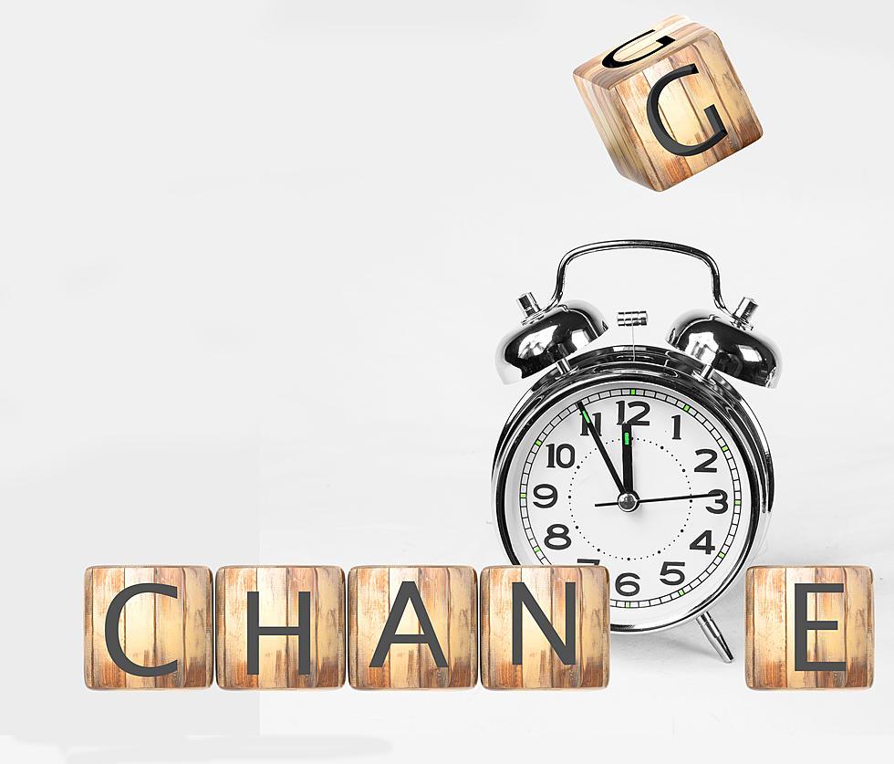 Time Change – Softball (5/18)