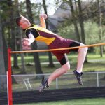 Dutchmen Qualify For State Track Meet