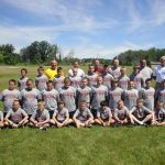 Dutchmen Football Camp A Success.