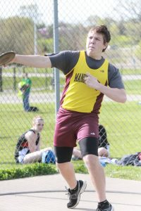 2012 Boys Track & Field Season