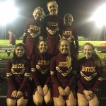 Middle School Competive Cheer Tryouts