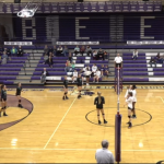 Girls Varsity Volleyball beats Farmington 3 – 0