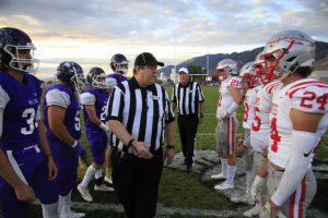 Homecoming – Box Elder vs. Bonneville