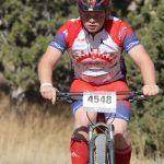 Box Elder Composite Mtn. Bike Team at Eagle Mtn.  Oct. 12, 2019