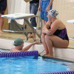 Box Elder Swim Team - Purple and White - Oct. 24, 2019