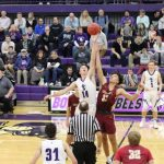 Box Elder vs. Logan (Dec. 10, 2019)