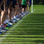 Cross Country Competes at Anna Invite