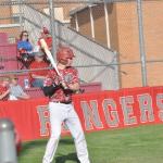 Baseball vs Delphos Jefferson