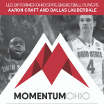 LAST CALL!! Momentum Ohio Basketball Clinic Featuring Aaron Craft and Dallas Lauderdale