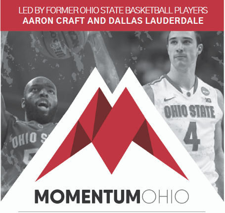 Momentum Ohio Basketball Clinic Featuring Aaron Craft and Dallas Lauderdale