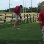 Golf vs Jackson Center
