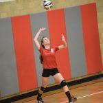 8th Grade Volleyball vs Lincolnview