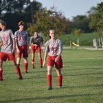 Soccer vs Temple Christian