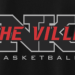 """The Ville"" Basketball Shirts Online Store"