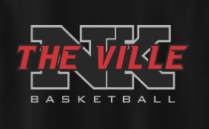 """""""The Ville"""" Basketball Shirts Online Store"""