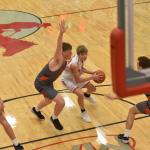 Boy's Basketball vs Jackson Center