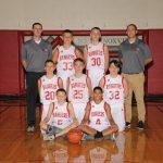 8th Grade Boy's MAC Tournament