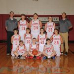 7th Grade Boy's MAC Tournament